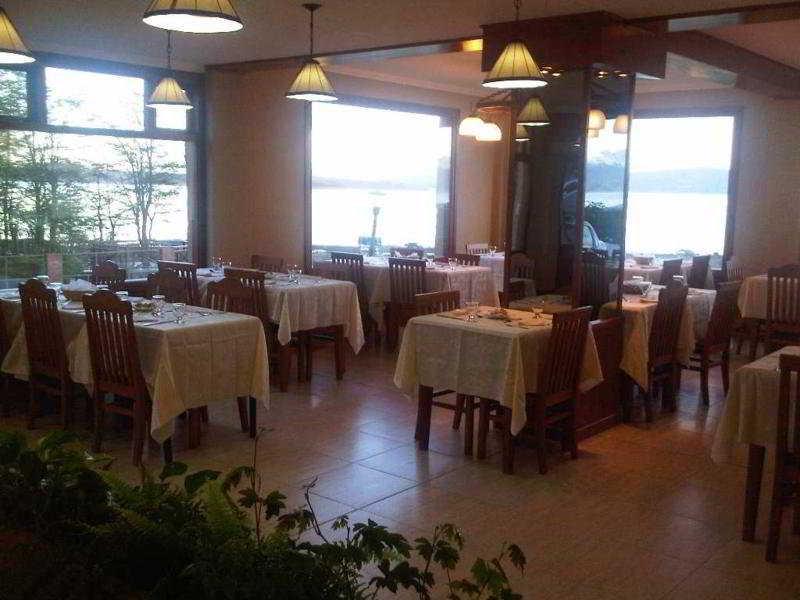 Costa Ushuaia - Restaurant