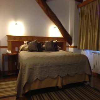 Costa Ushuaia - Zimmer