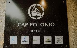 Cap Polonio - Generell
