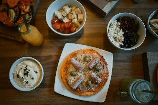 Cap Polonio - Restaurant