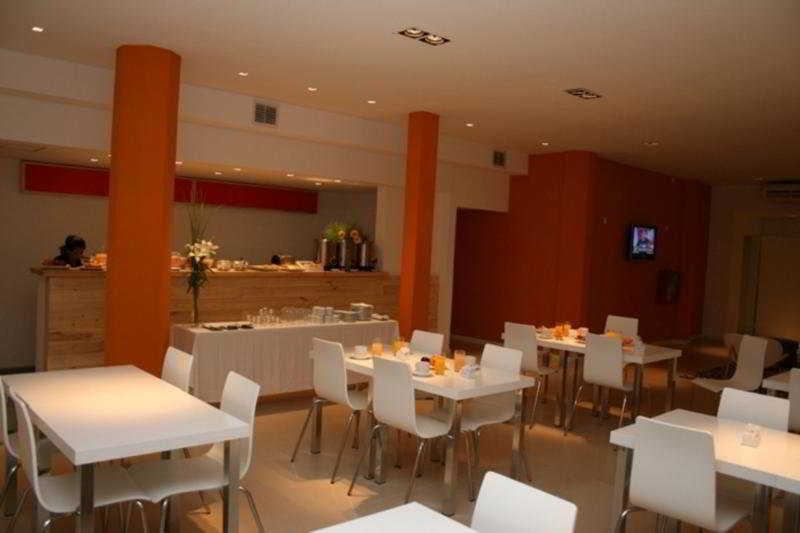 Monarca Hotel - Bar