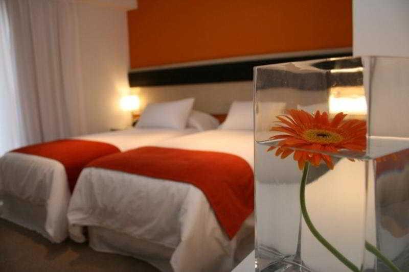 Monarca Hotel - Zimmer