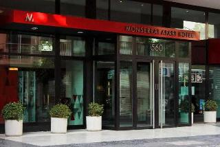 Monserrat Apart Hotel - Generell