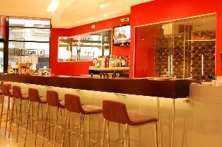 Monserrat Apart Hotel - Bar