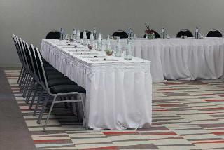 Monserrat Apart Hotel - Konferenz
