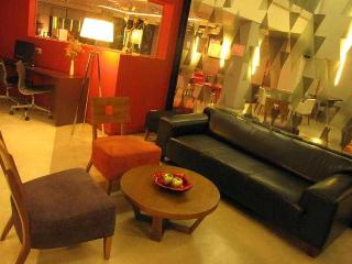 Monserrat Apart Hotel - Diele