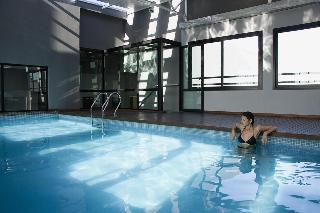 Monserrat Apart Hotel - Pool