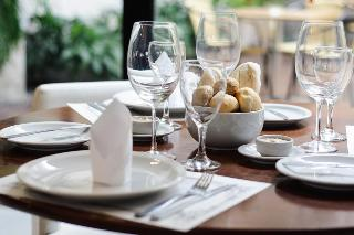 Monserrat Apart Hotel - Restaurant