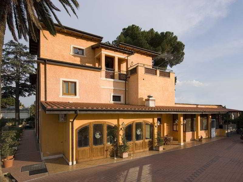Villa Plauzi