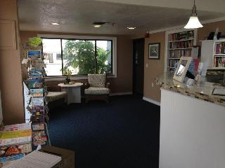 Shoreline Island Resort, 14200 Gulf Blvd,