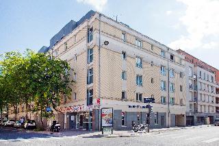 Séjours & Affaires Reims…, Rue Edouard Mignot,25