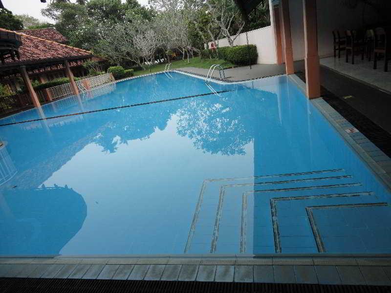 Aida - Pool