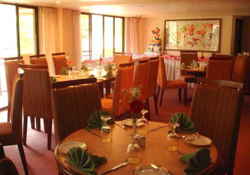 Devon - Restaurant