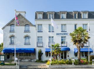 Armoric Hotel, Rue De Penfoul,3