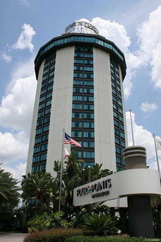 Four Points By Sheraton Houston – Citycentre