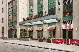 Doubletree Hotel NYC Financial District