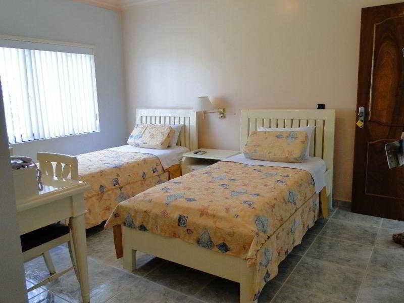 Cide Resort Hotel - Zimmer