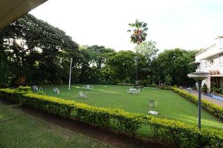 Sunderban, Koregaon Park, Next To Rajnesh…