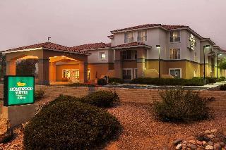 Homewood Suites Scottsdale