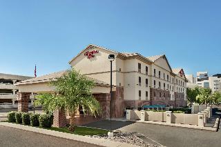 Hampton Inn Phoenix Midtown