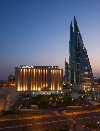 Sheraton Bahrain, 6 Palace Avenue P.o.box 30…