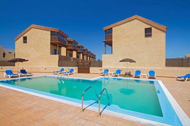 Villas Las Tinajas - Pool