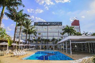 Premium Hotel, Rua Novotel,931
