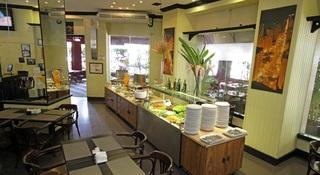 San Michel - Restaurant
