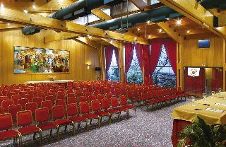 Nevada - Konferenz