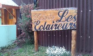 Hosteria Les Eclaireurs - Generell