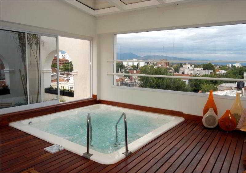 Almeria - Pool