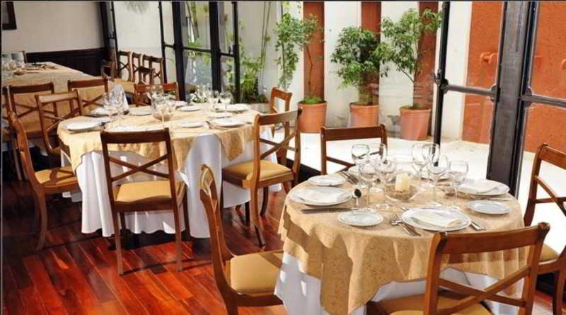 Almeria - Restaurant