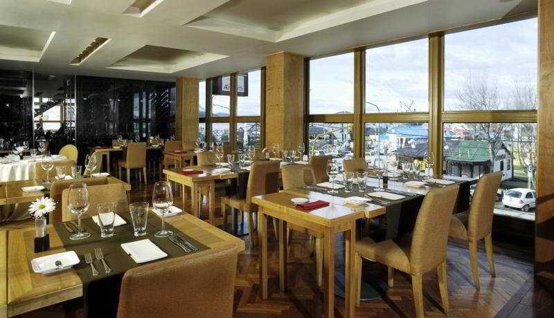 Albatros - Restaurant