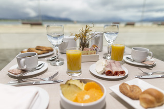 Costaustralis - Restaurant
