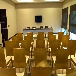 Mod Hotels Mendoza - Konferenz