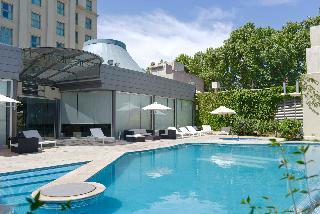 Mod Hotels Mendoza - Pool