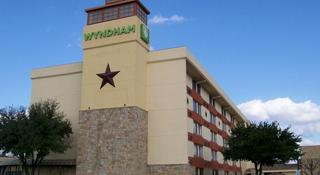 Wyndham Garden Inn - Austin