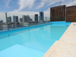 Galerias - Pool