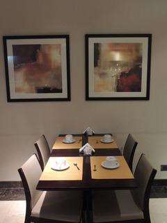 Galerias - Restaurant