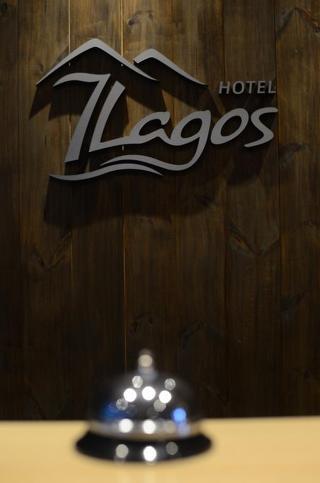 Hotel 7 Lagos, F.p. Moreno,534