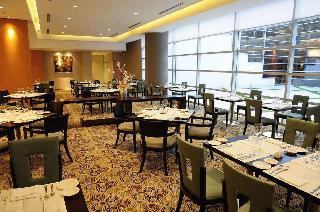 InterContinental Mendoza - Restaurant
