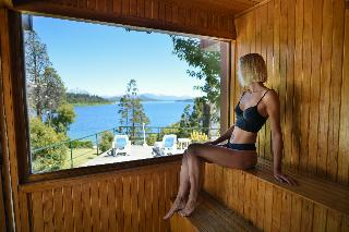 Charming Luxury Lodge & Private Spa - Generell