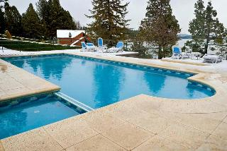 Charming Luxury Lodge & Private Spa - Pool