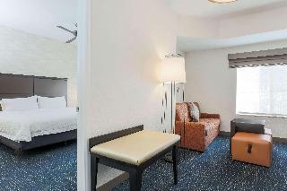 Hampton Inn & Suites Denver Tech Centre