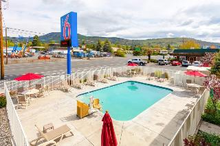 Motel 6 Klamath Falls, 5136 South 6th St,