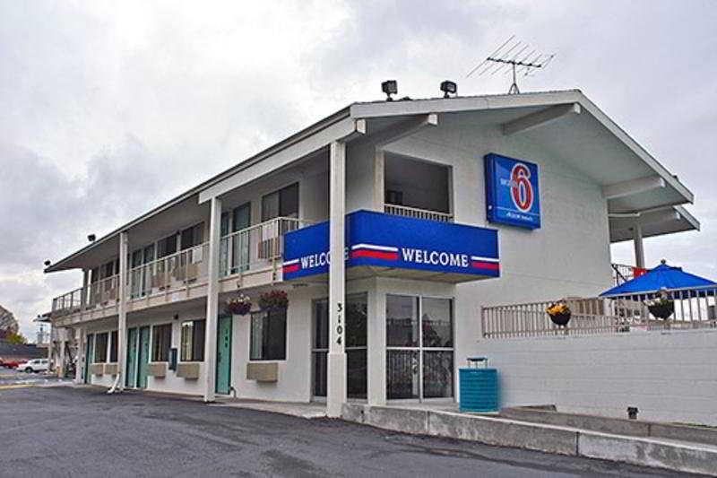 Motel 6 Portland Ctrl