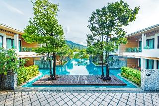 Wyndham Sea Pearl Resort Phuket (Sea Pearl Villas