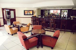 Premier Hotel Pretoria - Bar
