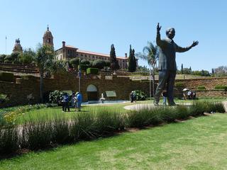 Premier Hotel Pretoria - Sport