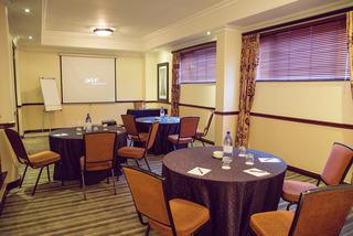 Premier Hotel Pretoria - Konferenz